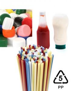 Tìm hiểu các loại nhựa trong đời sống