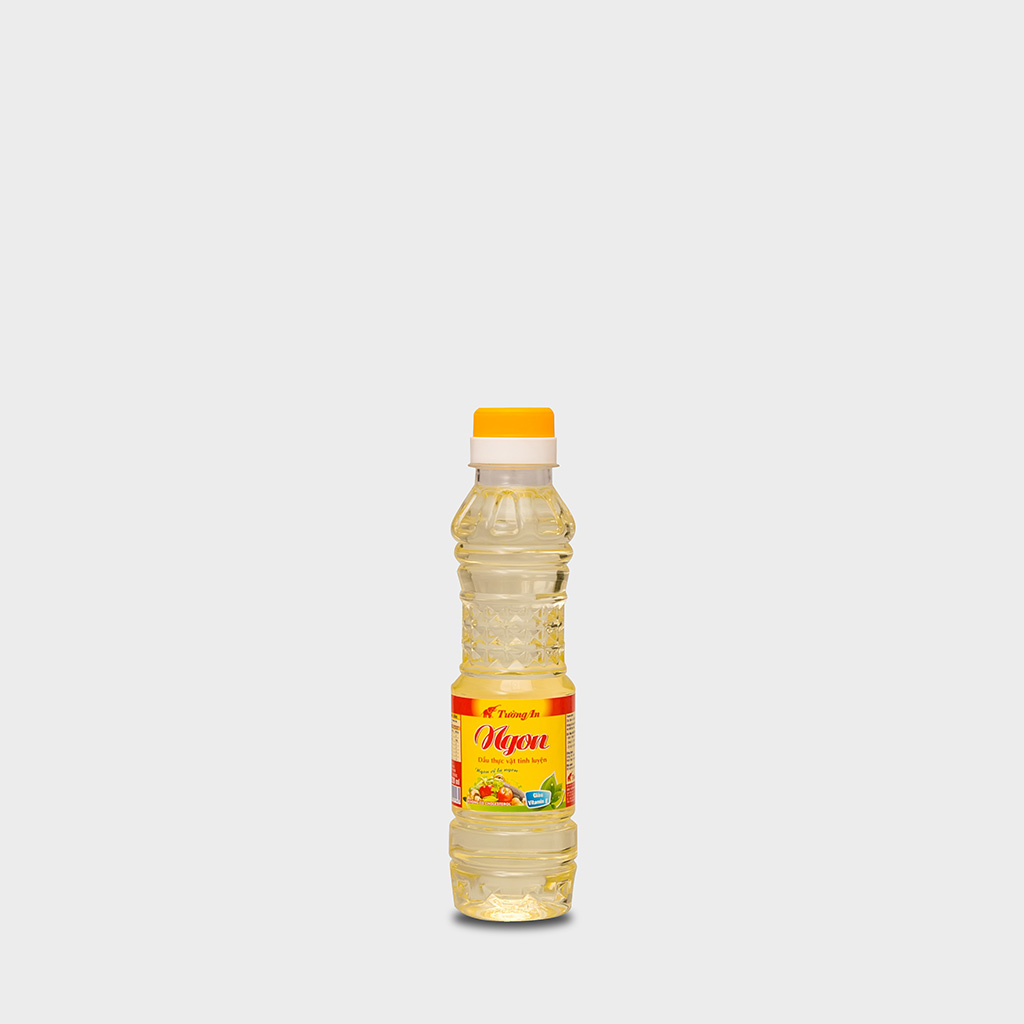 Chai PET 220ml