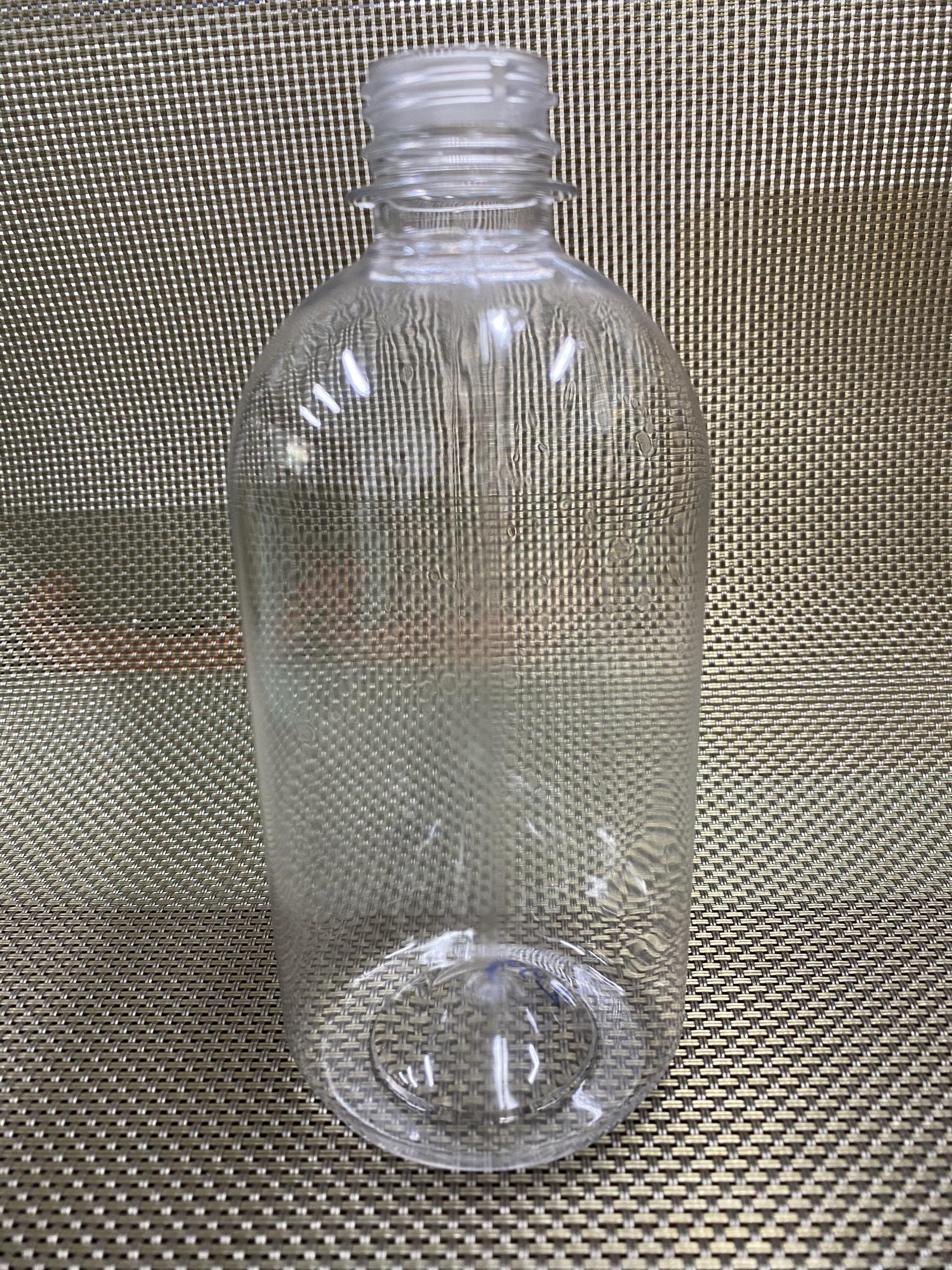 Chai nước rửa tay 500ml cổ Ø28